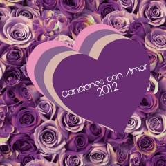 Canciones Con Amor 2012