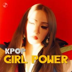 K-Pop Girl Power - CL, (G)I-DLE, EVERGLOW, AleXa