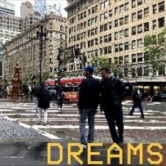 Dreams - Large Smalls