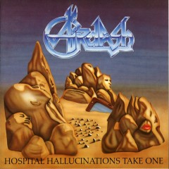 Hospital Hallucinations Take One - Airdash