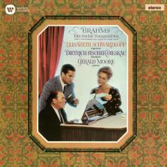 Brahms: Deutsche Volkslieder, WoO 33 - Elisabeth Schwarzkopf, Dietrich Fischer-Dieskau, Gerald Moore