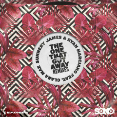 The One That Got Away (Remixes) - Sunnery James & Ryan Marciano