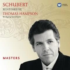 Schubert: Winterreise - Thomas Hampson