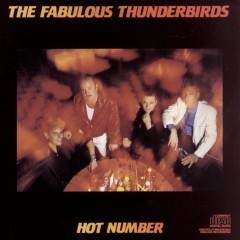 HOT NUMBER - The Fabulous Thunderbirds