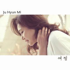 Itinerary - Ju Hyun Mi