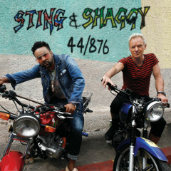 44/876 (Deluxe) - Sting, Shaggy