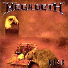 Risk (Remastered) - Megadeth