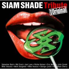 SIAM SHADE TRIBUTE AND ORIGINAL - Various Artists