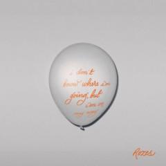 I Don't Know Where I'm Going, But I'm On My Way (EP) - Rozes