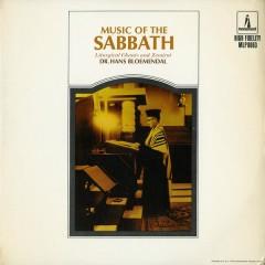 Music of the Sabbath - Dr. Hans Bloemendal