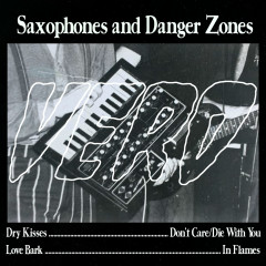 Saxophones and Danger Zones