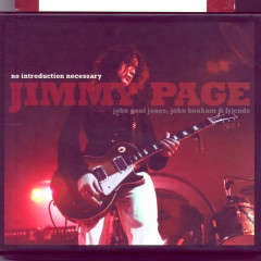 No Introduction Necessary [Deluxe Edition] - Jimmy Page
