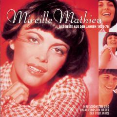 Das Beste aus den Jahren 1970-78 - Mireille Mathieu