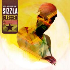Mista Savona Presents Blessed - Sizzla