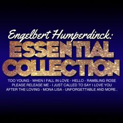 Engelbert Humperdinck: Essential Collection (Live) - Engelbert Humperdinck