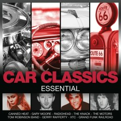 Essential: Car Classics - Various Artists