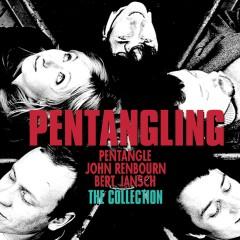 Pentangling - Bert Jansch, John Renbourn, Pentangle