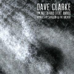 I'm Not Afraid (feat. Anika) [Remixes] - Dave Clarke, Anika