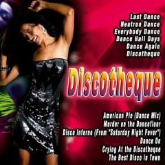 Discotheque - Various Artists