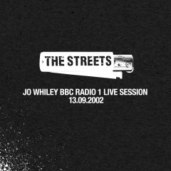 Jo Whiley BBC Radio 1 Live Session, 13.09.2002 - The Streets