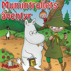 Mumin och den lilla draken - Tove Jansson, Mumintrollen, Mumin