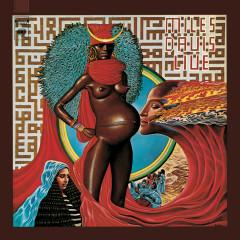 Live - Evil - Miles Davis