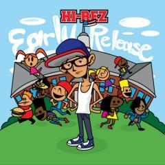 Early Release - Hi-Rez