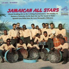 Jamaican All Stars - Jamaican All Stars