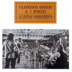 Album Concerto - Francesco Guccini, I Nomadi