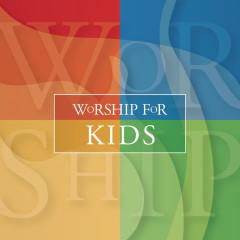 Worship For Kids - Studio Musicians