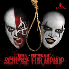 Schläge für HipHop - Favorite, Hollywood Hank