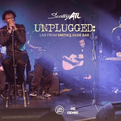 Unplugged: Live from Smith's Olde Bar - Scotty ATL