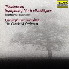Tchaikovsky: Symphony No. 6 in B Minor, Op. 74, TH 30