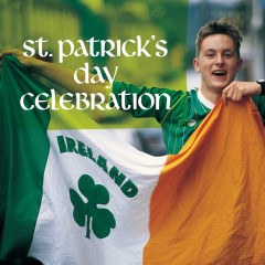 St. Patrick'S Day Celebration - Various Artists
