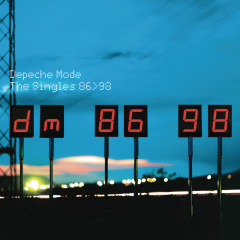 The Singles 86-98 - Depeche Mode