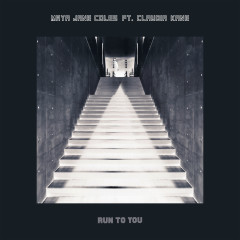 Run to You (feat. Claudia Kane) - Maya Jane Coles, Claudia Kane