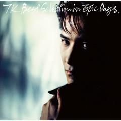 TK BEST SELECTION IN EPIC DAYS - Tetsuya Komuro