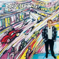 7x7 - David Lebon