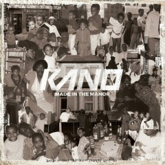 3 Wheel-ups (feat. Wiley & Giggs) - Kano, Wiley, Giggs