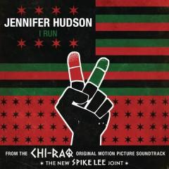 I Run - Jennifer Hudson
