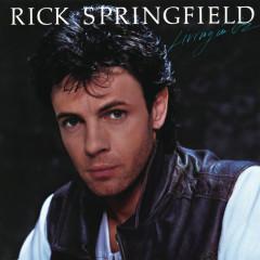 Living In Oz - Rick Springfield