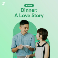 Dinner: A Love Story - Various Artists