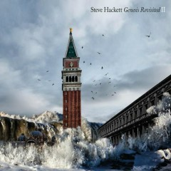 Genesis Revisited II - Steve Hackett
