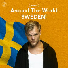 Around The World: SWEDEN