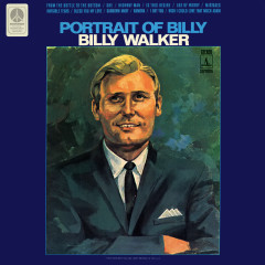 Portrait of Billy - Billy Walker