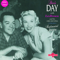 Sentimental Journey CD2 - Doris Day, Les Brown and His Orchestra