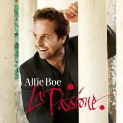 La Passione - Alfie Boe
