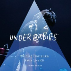UNDER BABIES Extra Live CD