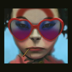 Ascension (feat. Vince Staples) - Gorillaz, Vince Staples