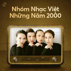 Nhóm Nhạc Việt Những Năm 2000 - Mây Trắng, Mắt Ngọc, MTV, Tam Ca Áo Trắng